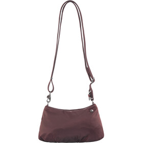 Pacsafe Citysafe CX Crossbody Bag Small Damen merlot